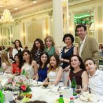 25th Anniversary of AUA Gala Dinner Convenes International AUA Community