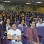 5th Student Research Conference