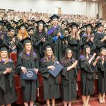 Armenian Media Covers the AUA Class of 2016 Commencement Ceremony