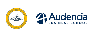 American University of Armenia Signs an MoU with Audencia Business School in France