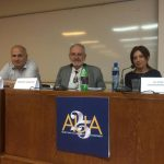 Panel Discussion: Parallels Between Armenia and Israel: Reflections on the Current Discourse in Armenia