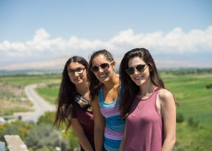 AUA Summer Program Student from California Shares Her Culturally Enlightening Experience in Armenia