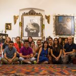 AUA Summer Program Connects Armenian Diaspora with the Homeland in an Academic and Adventurous Setting, One Summer at a Time