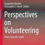 TCPA Team Publishes Trailblazing Insight on Volunteerism in New Book