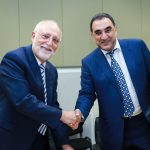 AUA Signs Memorandum of Understanding with Russian-Armenian University
