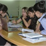 AUA LL.M. Program Offers a Free Negotiation Training for Graduating Students of Armenian Law Schools