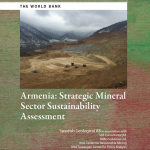 AUA Center's Preparation of World Bank's Armenia Strategic Mineral Sector Sustainability Assessment Released