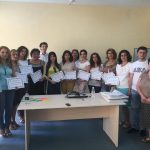 Teacher Training in Vanadzor at Public School 22