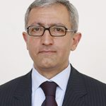 AUA Alumnus Ashot Manukyan (MBA '95) Appointed RA Minister of Energy and Natural Resources