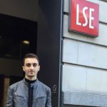 PSIA Graduate Accepted to London School of Economics and Political Science