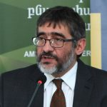 Director of AUA's Acopian Center for the EnvironmentAlenAmirkhanian Appointed as Senior Adviser to the Minister of Nature Protection