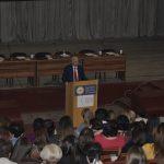 AUA School of Public Health Hosts 10th Annual Osteoporosis Symposium