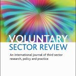 TCPA Team Article Published in Voluntary Sector Review