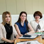For the first time in Armenia: tobacco dependence treatment training for primary care physicians