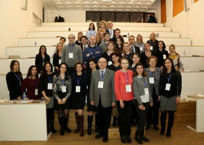 AUA Hosts Kick-off Meeting of Erasmus+ Inclusion Project