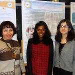 Third MPH Poster Conference Showcases Public Health Internship Experiences