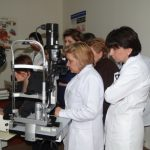 Meghrigian Institute Completed Ophthalmic Trainings for Ophthalmologists and Ophthalmic Nurses from Nine Marzes of Armenia