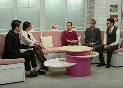 English Language Teacher Educator Scott Thornbury's Interview with Yerkir Media
