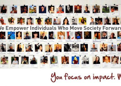 AUA / Impact Hub Yerevan Fellowship Program Announces Team of Finalists