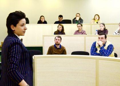 Public Lecture: Death in Classical Music