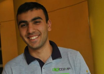 AUA Student Arman Khachatryan's Success Story