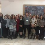 AUA Partners in Erasmus+ BOOST Project