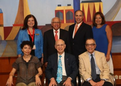 The State of Armenia's Health Care 25 Years after Independence: Collaboration with Diaspora