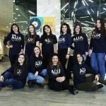 AUA Hosts Graduate Open House