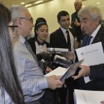Constitutional Culture: Armenia at a Crossroads
