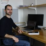 AUA Zaven & Sonia Akian College of Science and Engineering Welcomes New Adjunct Lecturer of Artificial Intelligence