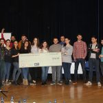 AUA Co-sponsored Startup Boost Weekend Announces Competition Winners