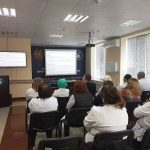 In-Patient Tuberculosis (TB) Treatment in Armenia: Establishment of Continuous Quality Improvement System