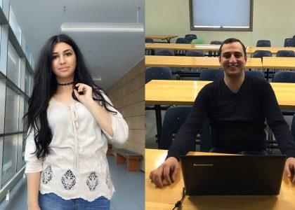 Berj and Sonia Kalaidjian Empowering the Future Leaders of Armenia