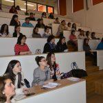 AUA Hosts Public Hearings on Armenian Copyright Law