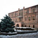 Najarians of Massachusetts Donate Prime Yerevan Property to AUA