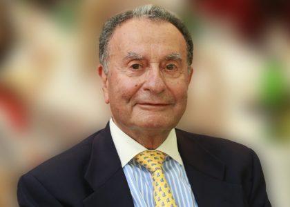Honoring Samuel Chekijian – An Entrepreneur and an AUA Pillar