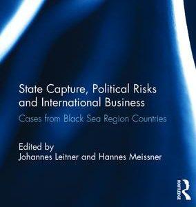 AUA Professor Yevgenya Jenny Paturyan (PSIA '02) Co-authors New Book