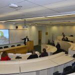 AUA Brings Armenian Educators Together in Colloquium on Online Education