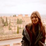 BAB Student Studies Abroad at the University of Cadiz