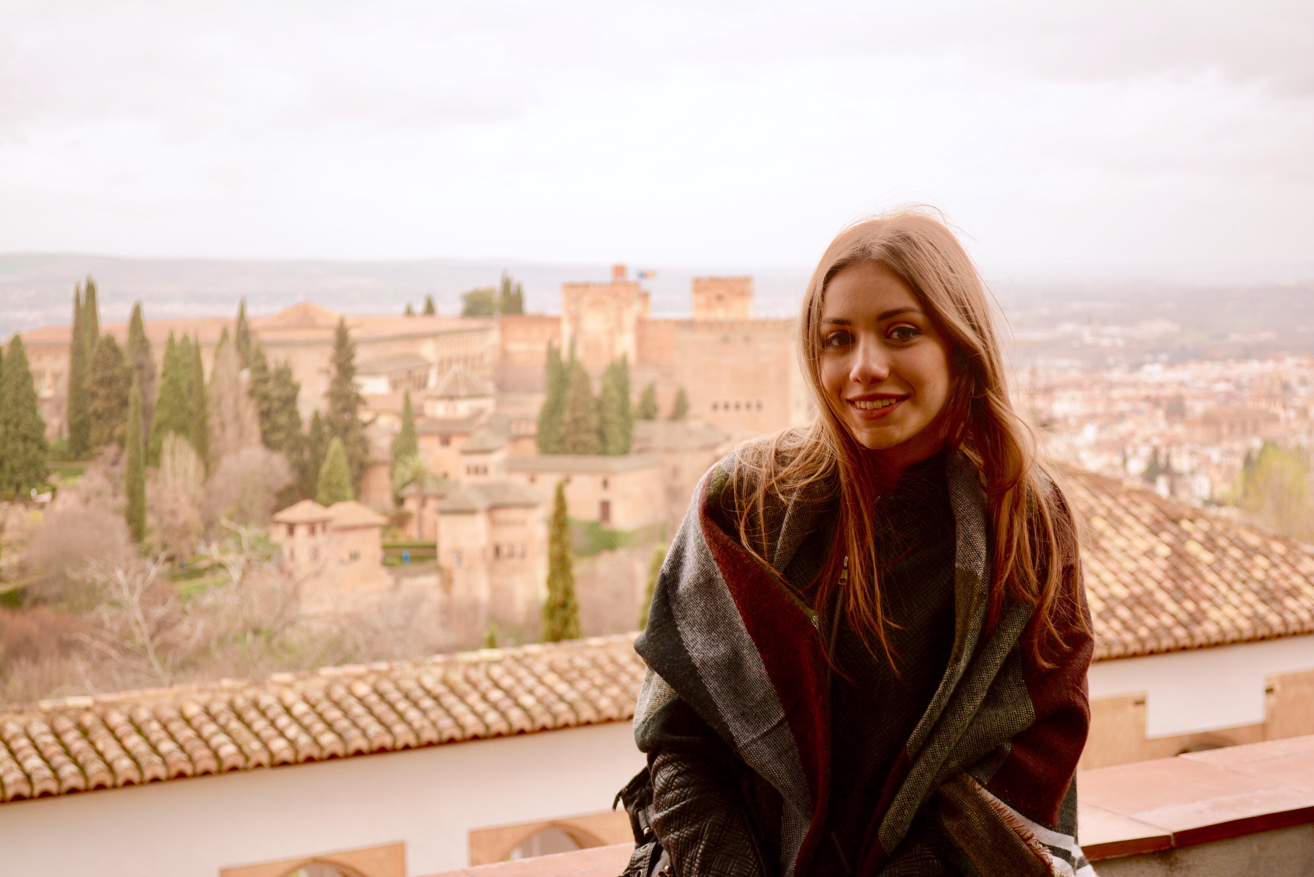 BAB Student Studies Abroad at the University of Cadiz | AUA