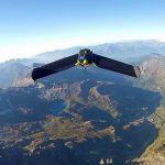 ACE Specialists Use Drones for Preservation of Natural Landmarks
