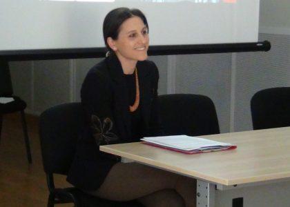 PSIA Seminar: The Next Step in the Development of Armenian Civil Society