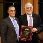 San Francisco Armenian Cultural Foundation Honors AUA President Der Kiureghian