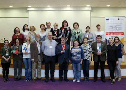 Tempus PEOPLE Project Concludes with Conference at AUA