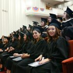 Twenty-fifth AUA Commencement and Inaugural Undergraduate Graduation Ceremony Media Coverage