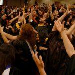 Watch Live: Graduate Commencement 2017, June 3 @ 4:00 pm – 6:00 pm