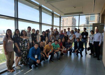 Armenian Economic Association 2017 Meetings Conclude