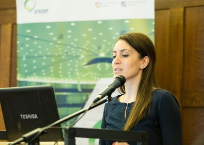 Senior Researcher at AUA Speaks on World Lung Cancer Day