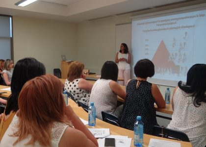 Framework for Professional Nursing Practices: Reaching Nurse Managers from Yerevan Inpatient Healthcare Facilities