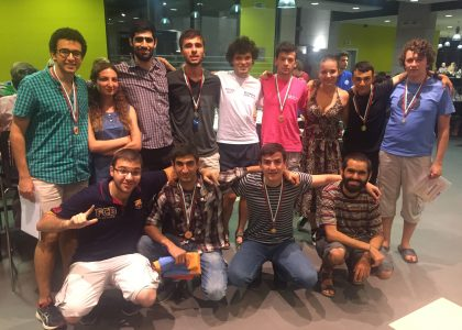 Armenian Students Score High at International Math Competition